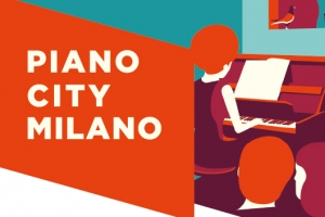 Piano City 2019: CRI Milano impegnata in due appuntamenti
